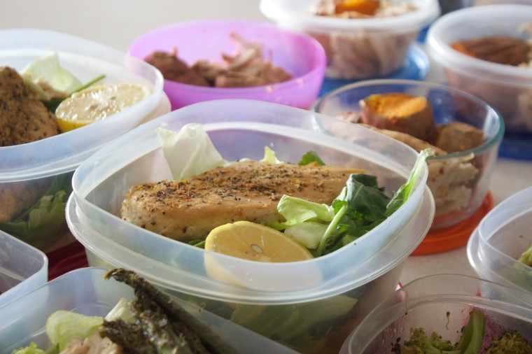 Meal Prepping & Planning by PamperedPaleo