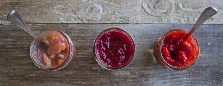 Easy Jam Recipe by PamperedPaleo