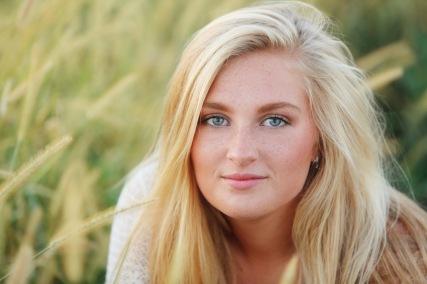 Ellie Westerby